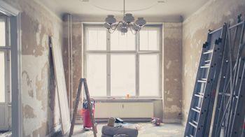 Teaser Wohnhaussanierung