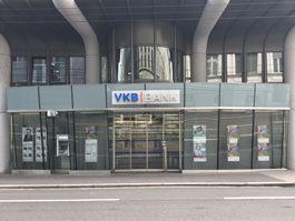 VKB-Filiale Rudigierstraße