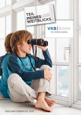 VKB Geschäftsbericht 2015