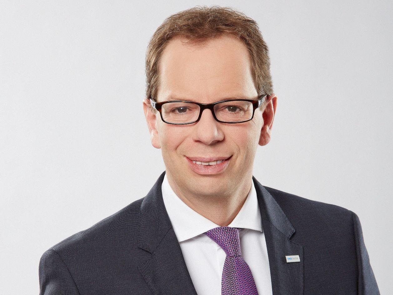 Generaldirektor Mag. Christoph Wurm