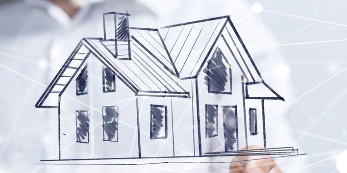 wohnbaukredit kredit f r hausbau in ober sterreich vkb bank. Black Bedroom Furniture Sets. Home Design Ideas