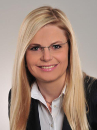 Dr. Christine Hanslauer