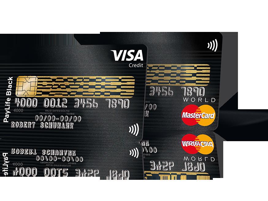 PayLife Black Karte