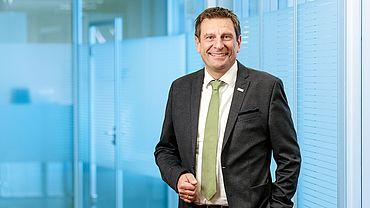 Gerhard Reichl, Regionaldirektor Wels-Innviertel