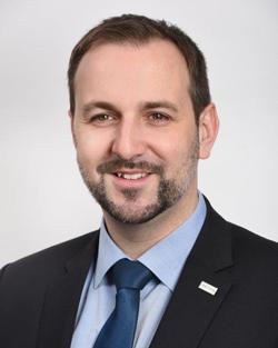 Thomas Lehner, Direktor der VKB-Bank Grieskirchen