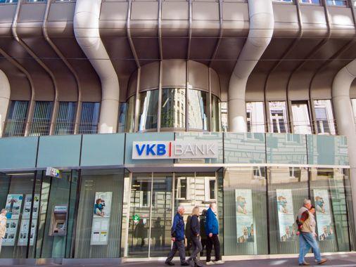 VKB-Zentrale