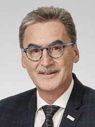 Wolfgang Plasser