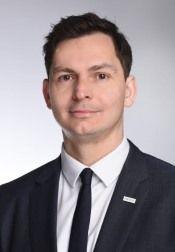 Christian Burger, VKB-Veranlagungsexperte