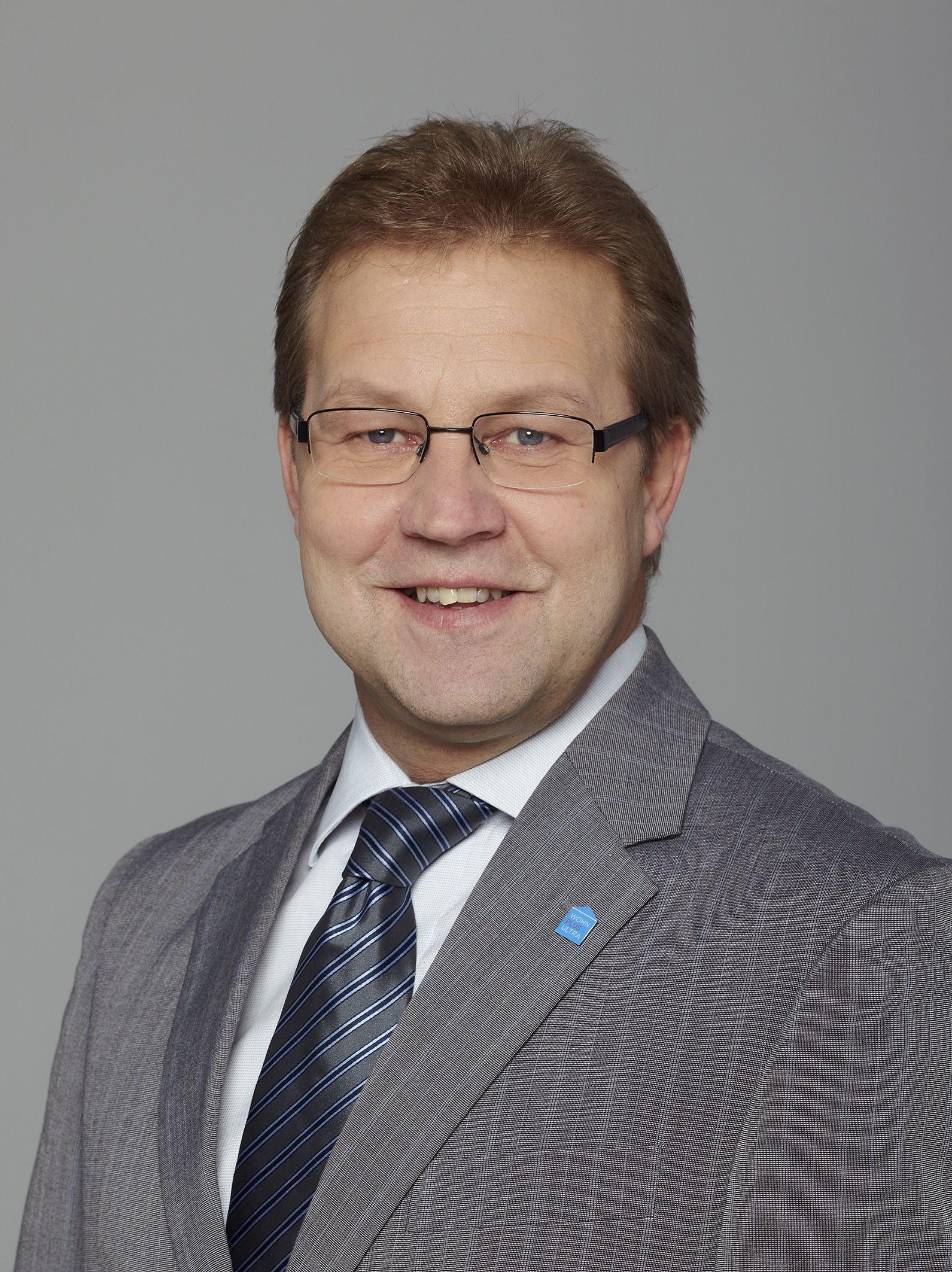 Dietmar Grüneis WohnPlus-Spezialist