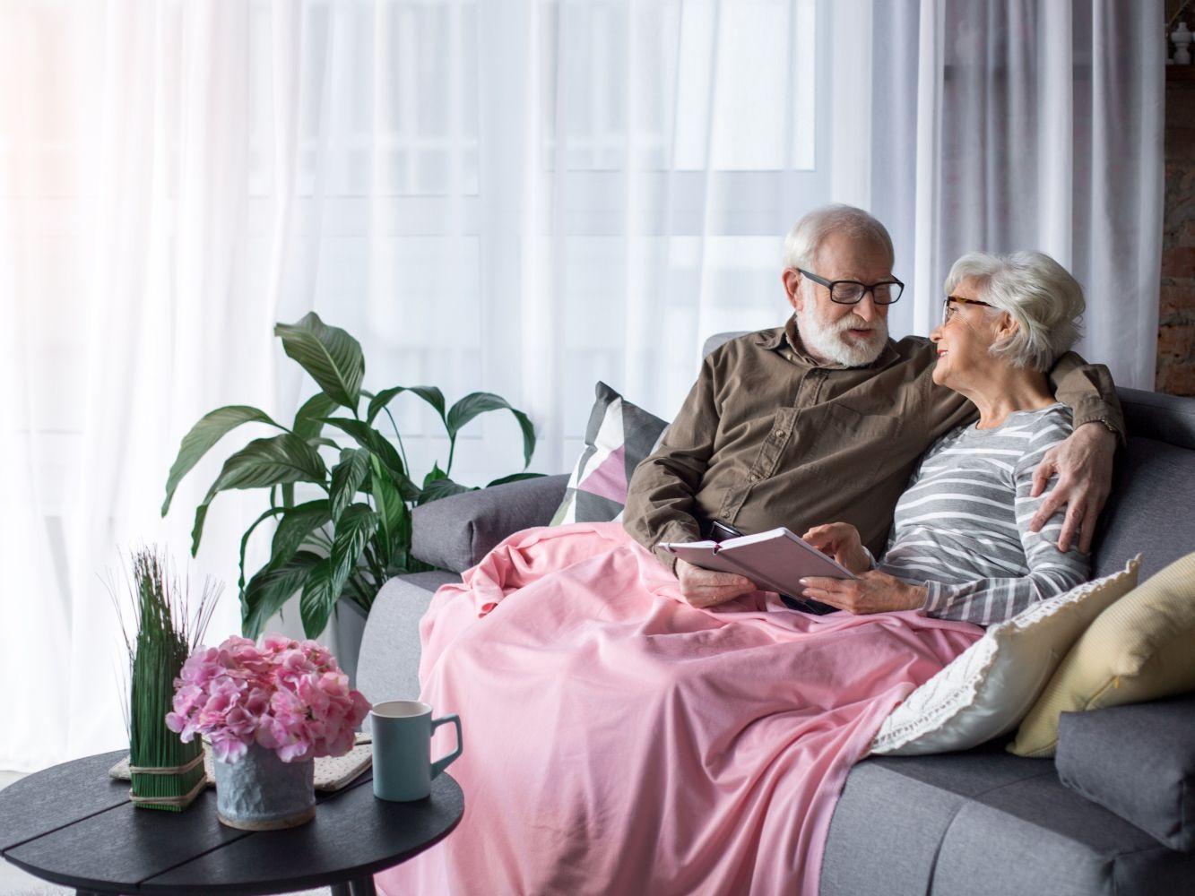 Barrierefreier Umbau ist keine Frage des Alters