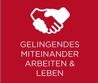 GELINGENDES MITEINANDER ARBEITEN & LEBEN