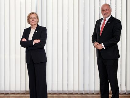 Mag. Alexander Seiler. Mag.a Maria Steiner.