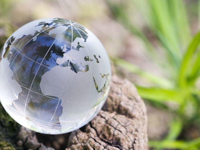 Nachhaltige Veranlagung
