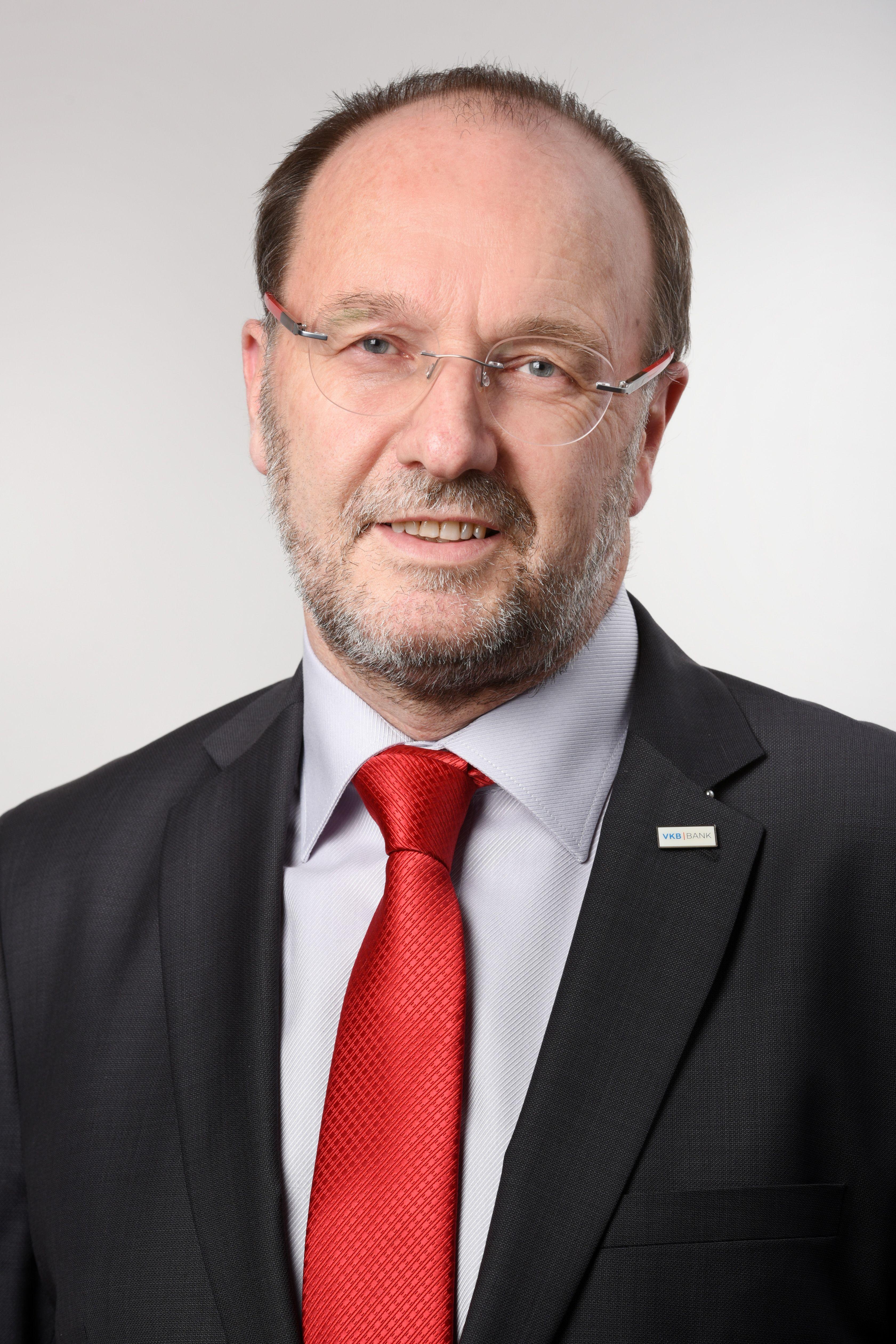 Friedrich Steinmaurer, WohnPlus-Spezialist, Wels