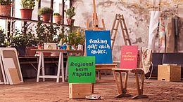 Regionalspartag