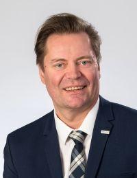 Martin Höbarth, WohnPlus-Spezialist