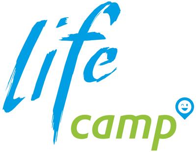 Life Camp Logo
