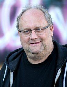 Günter Laimer