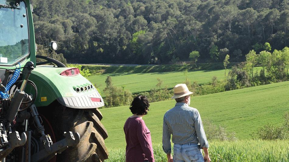 Leasing landwirtschaftliche Betriebe