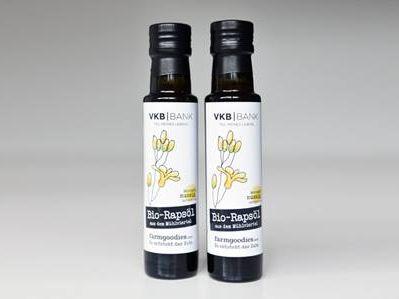 Farmgoodies Öl