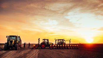 Teaser Agrarfinanzierung