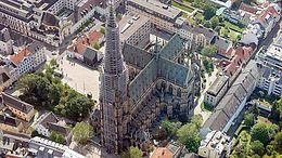Sanierung Mariendom Linz