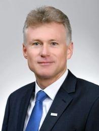 Mag. (FH) Reinhard Hainisch