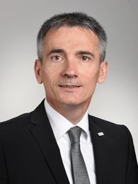 Karl Durstberger