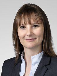 Patricia Lichtenegger