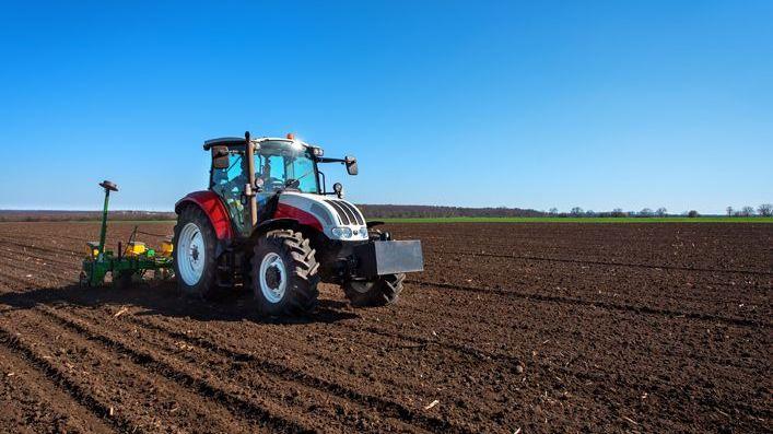 Leasing für Landwirte