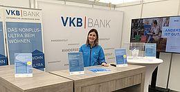 Einfach Hausbauen mit der VKB-Bank