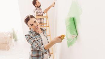 Teaser Wohnhaussanierungsdarlehen