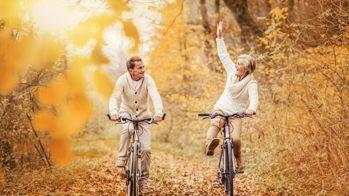Teaser Seniorenunfallversicherung