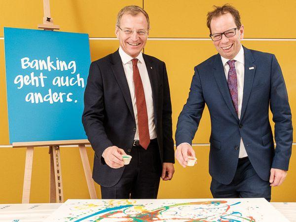 Regionalspartag bei der oberösterreichischen VKB-Bank • VKB-Bank