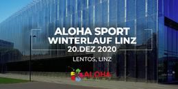 ALOHA Winterlaufserie