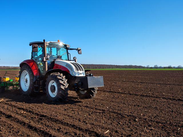 Agrarförderung