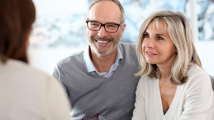 Teaser Fondsgebundene Lebensversicherung