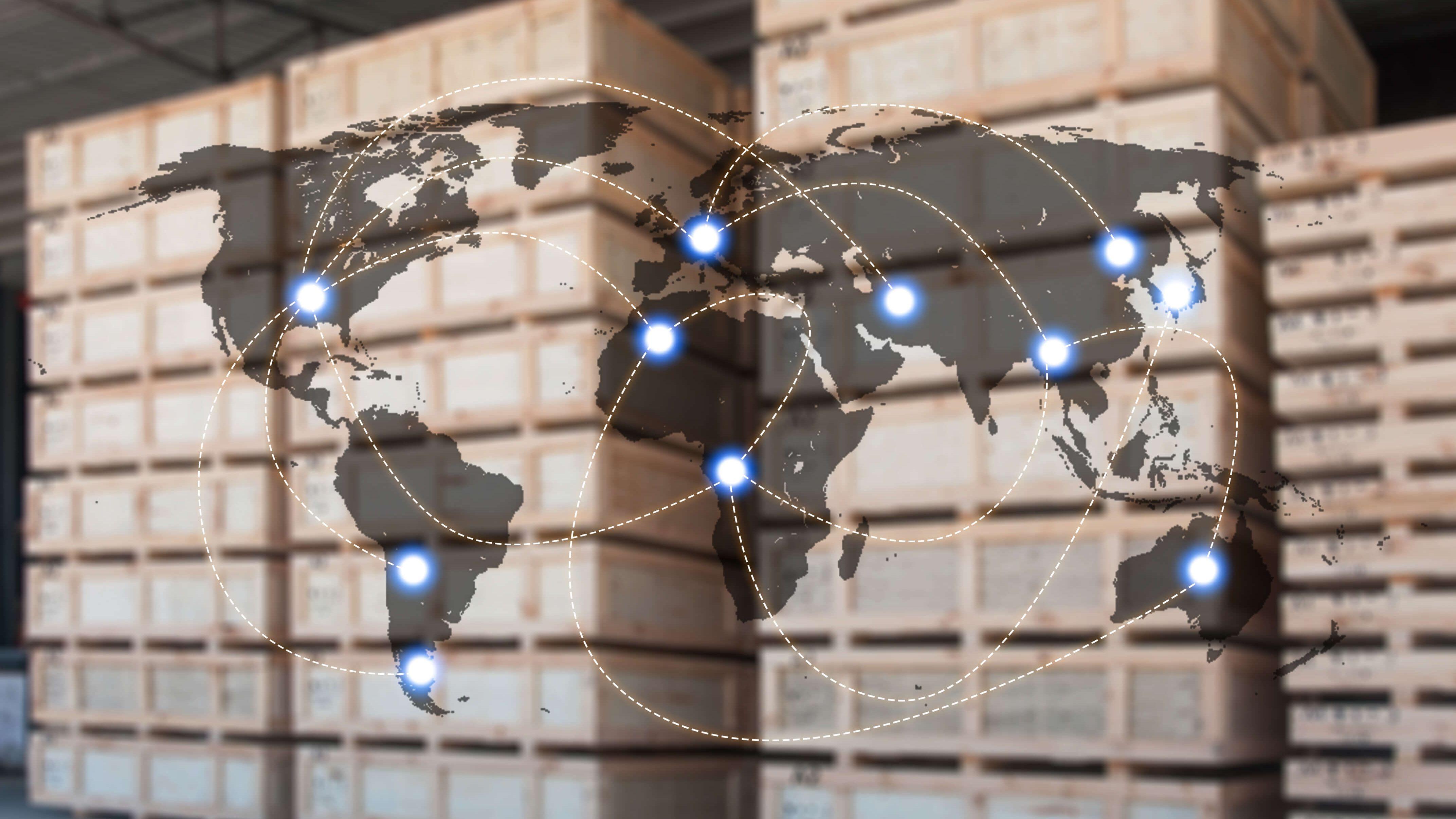 Exportfinanzierung Kontrollbankrefinanzierungsrahmen