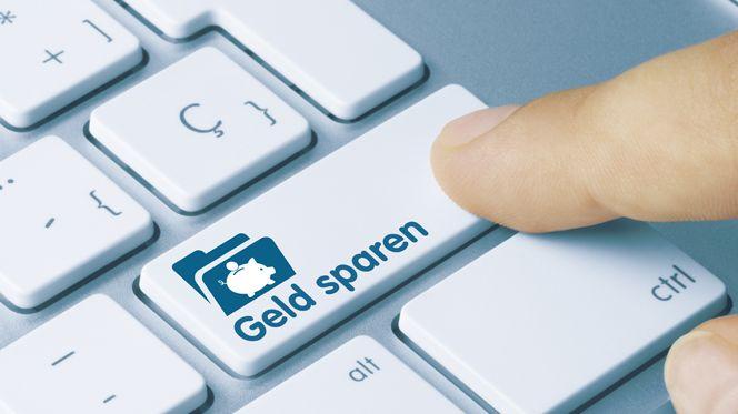 Online Sparkonto