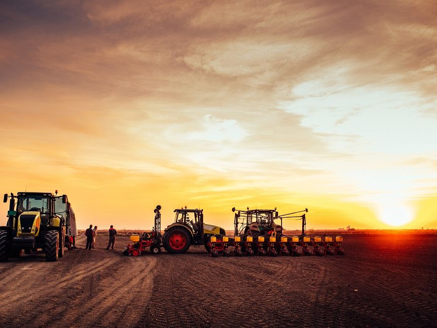 Leasing Landwirte