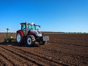 Teaser Agrarförderung