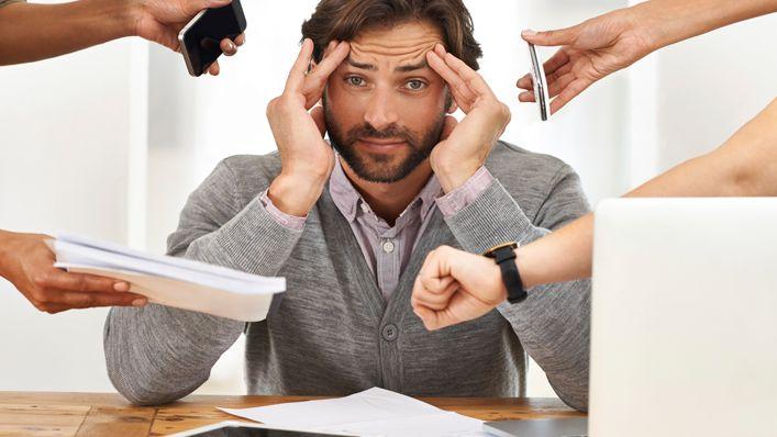 Teaser Berufsunfähigkeitsversicherung