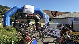VKB-GIS-Lauf & VKB-GIS-Bike-Challenge