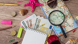 Banking auf Reisen vorab durchdenken