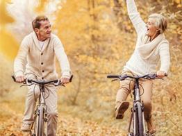 Seniorenunfallversicherung