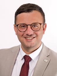 Almir Barucic