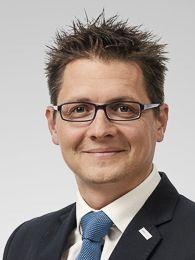 Martin Siebermair, MBA