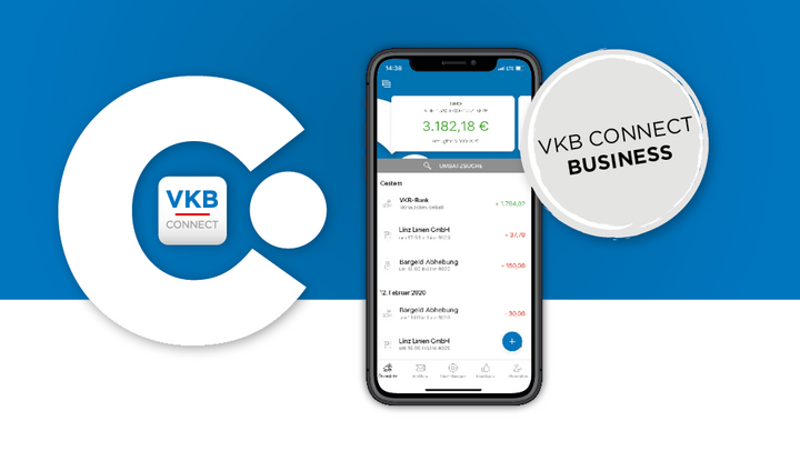 VKB CONNECT Business