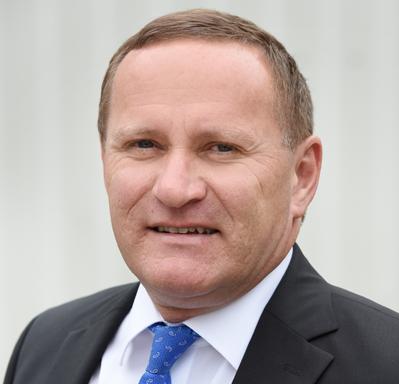 Aufsichtsratsvorsitzender Präsident MMag. Matthäus Schobesberger.
