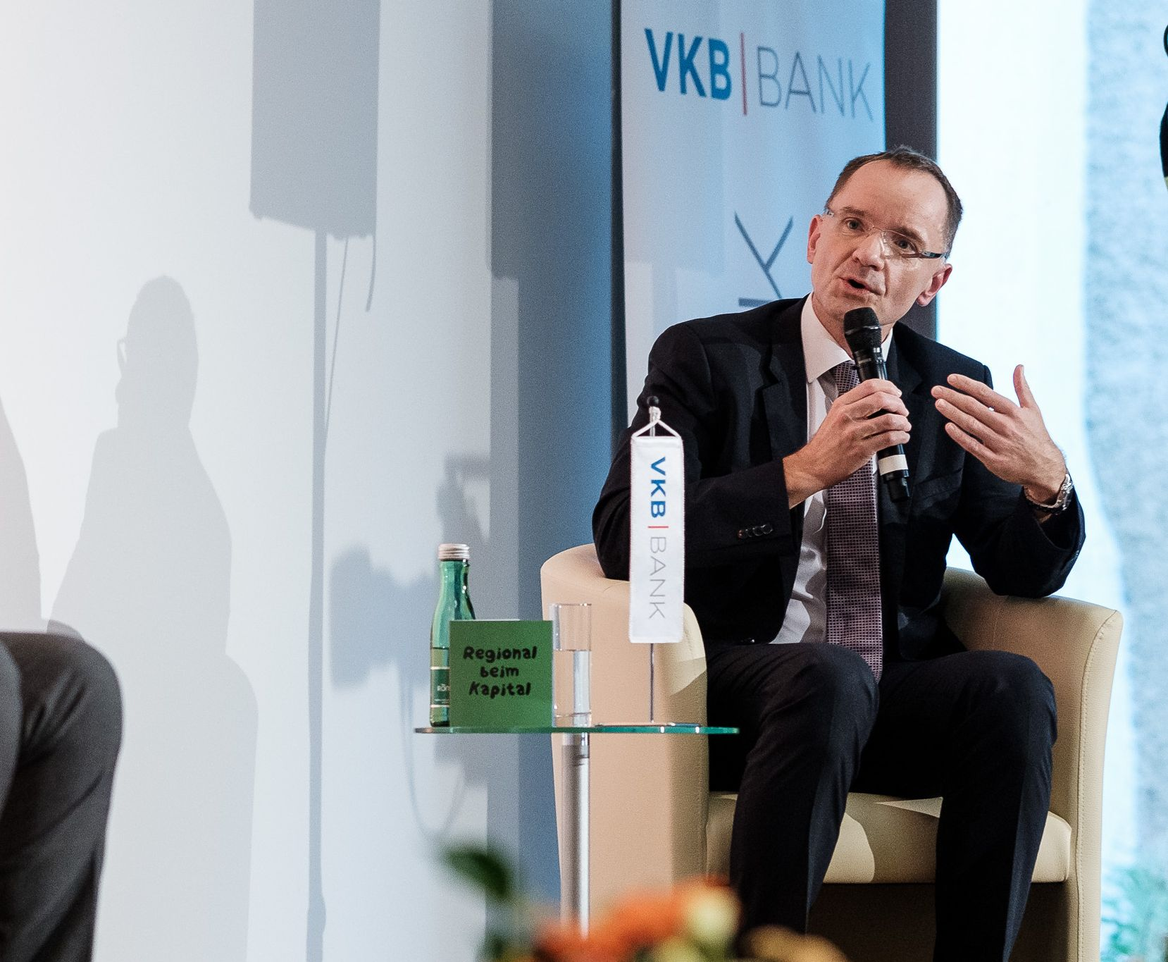 Dr. Stefan Fink, Chief Economist KPMG Österreich